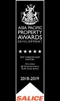 Best Condominium Malaysia Malaysia Award