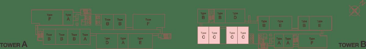 Floor Plan Type C